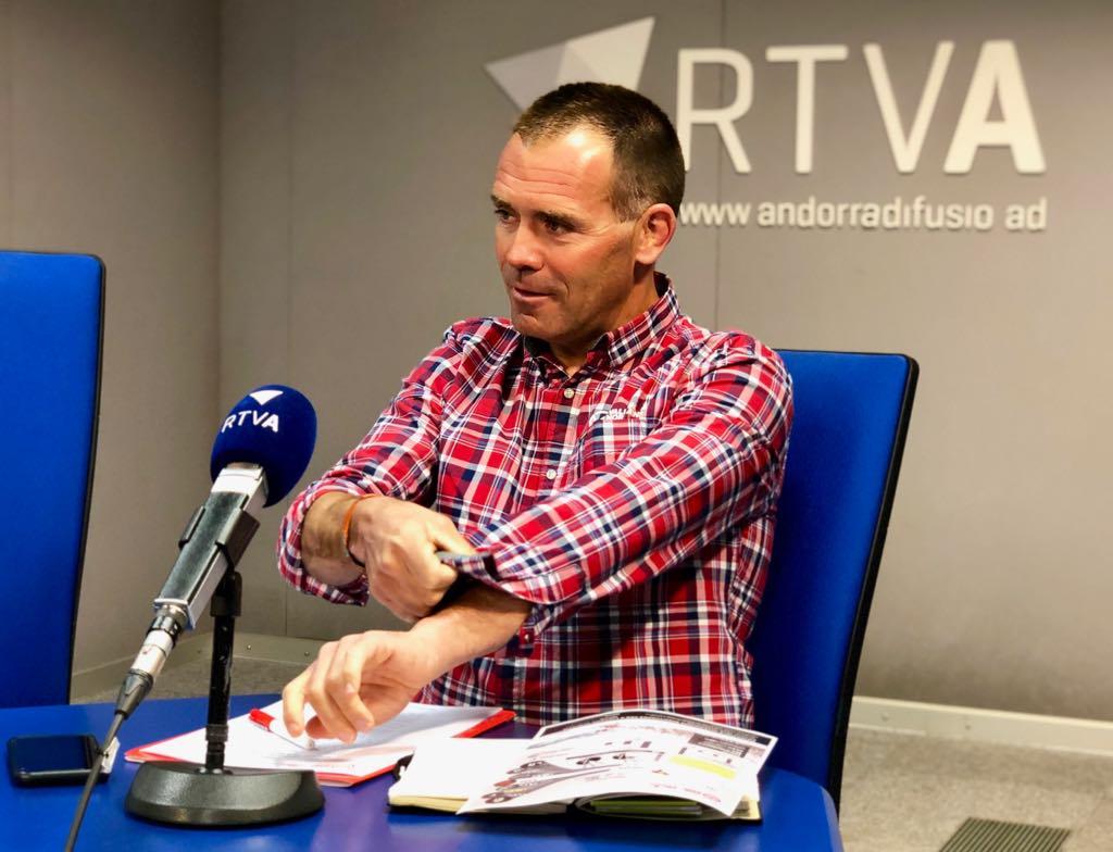 Pal-Arinsal reitera la seva aposta per mantenir la marca Vallnord