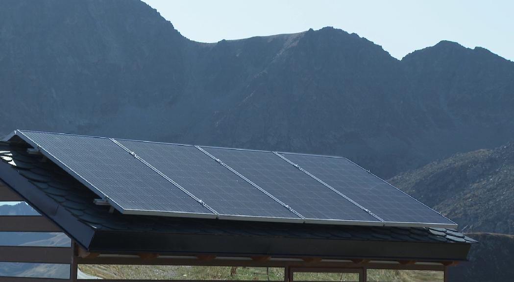 La pandèmia no atura els projectes d'energies renovables de FEDA