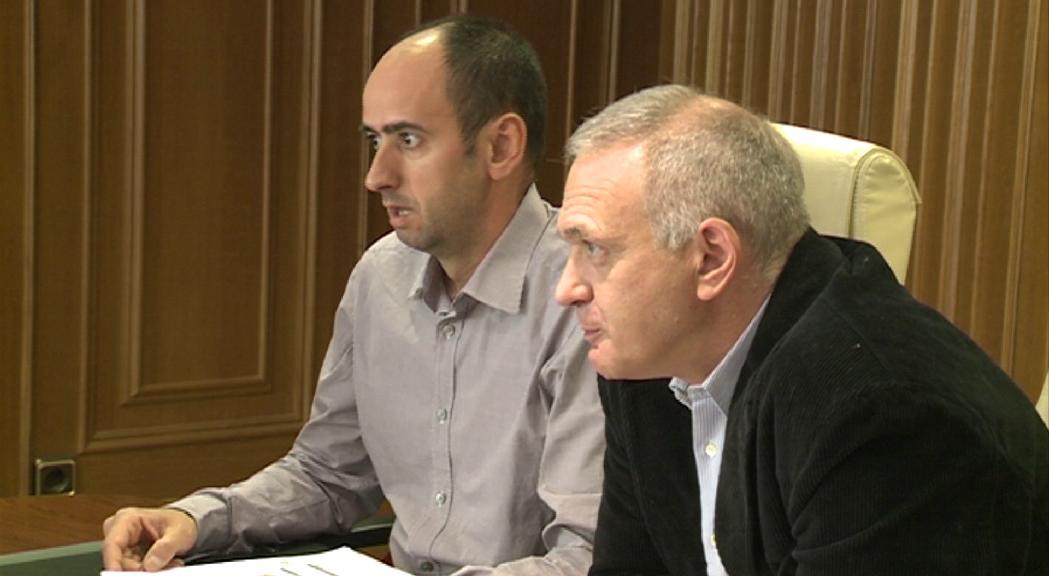 Patrick Frases lidera l'única llista per a les eleccions de la Federació de Muntanyisme