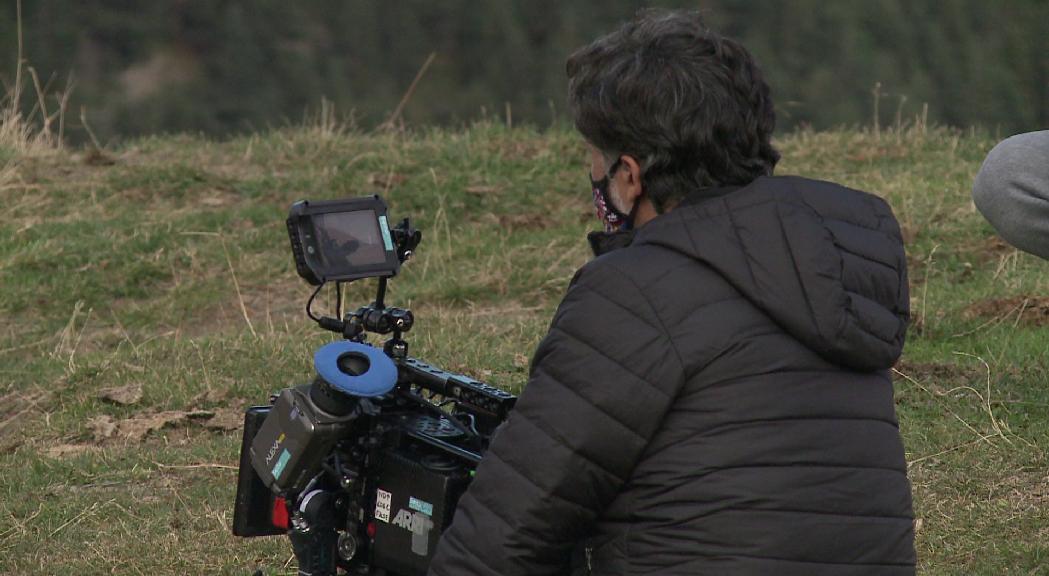 La pel·lícula '42 segundos', dirigida per Dani de la Orden i basa