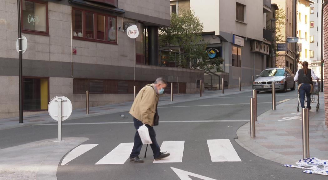 La pensió mitjana de jubilació és de 632 euros al mes