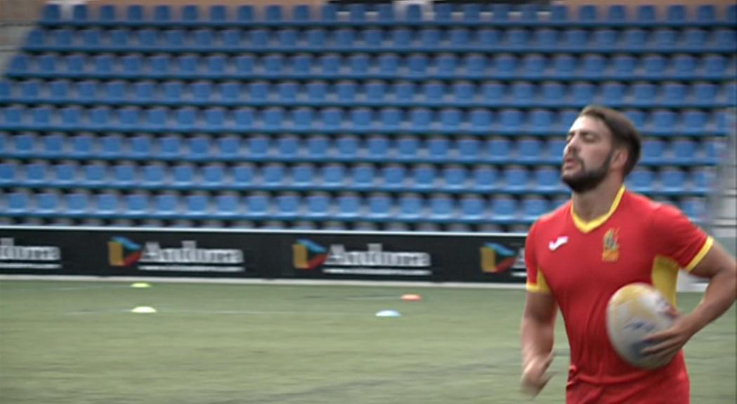 Pep Arasanz torna a casa per reforçar els tres quarts del VPC