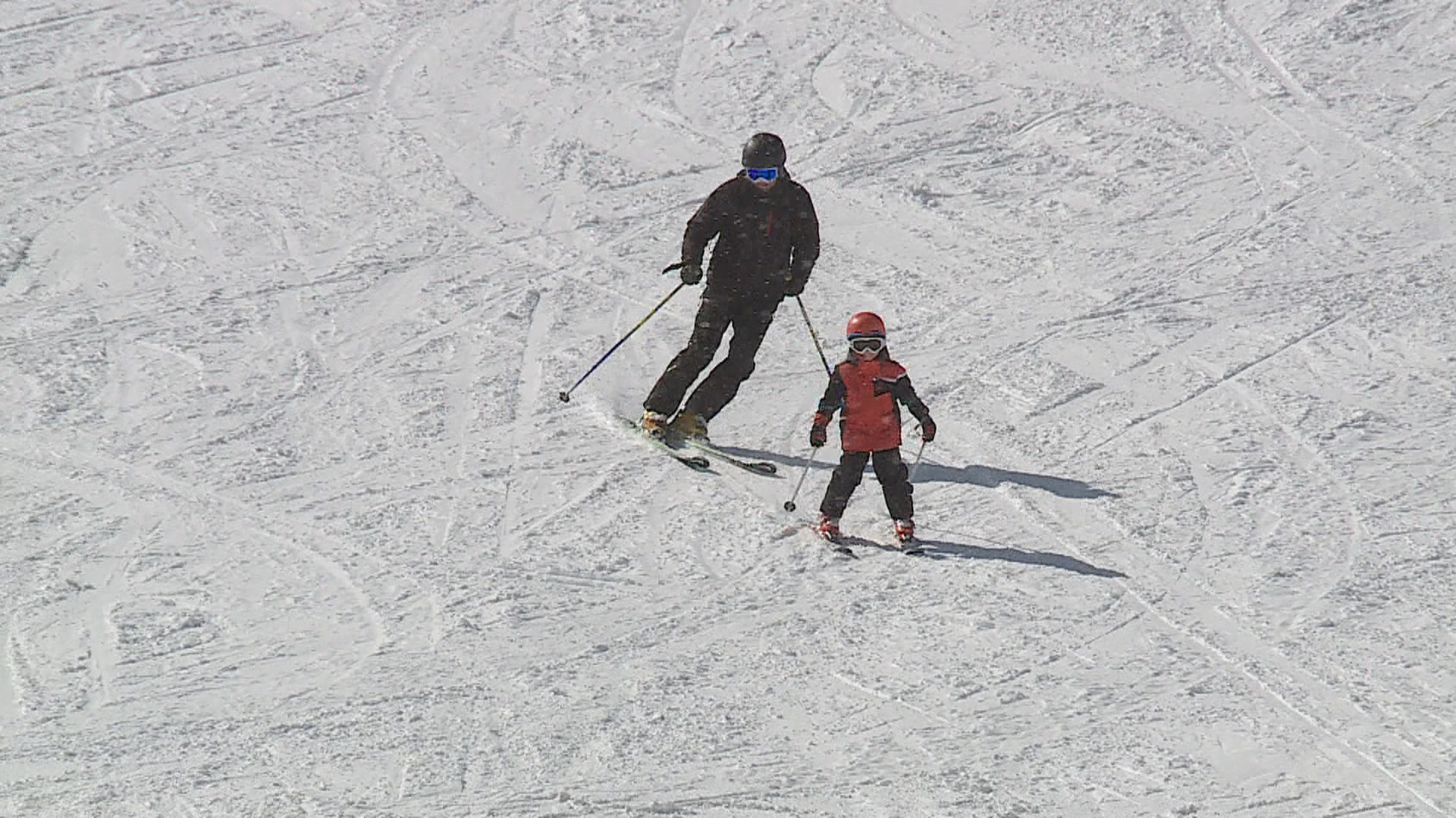 Les pistes d'esquí de Catalunya acorden obrir el 9 de desembre