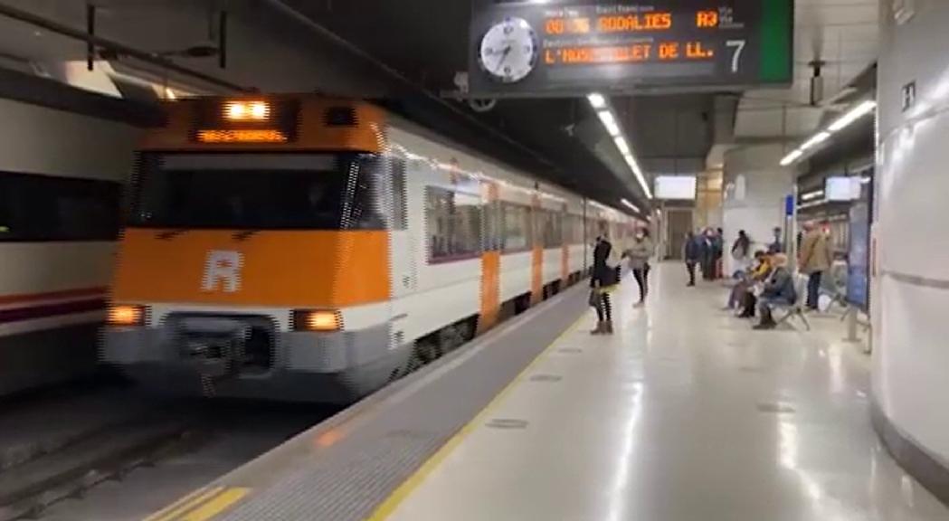 La plataforma AndRail veu l'acord amb la UE com una oportunitat per al tren