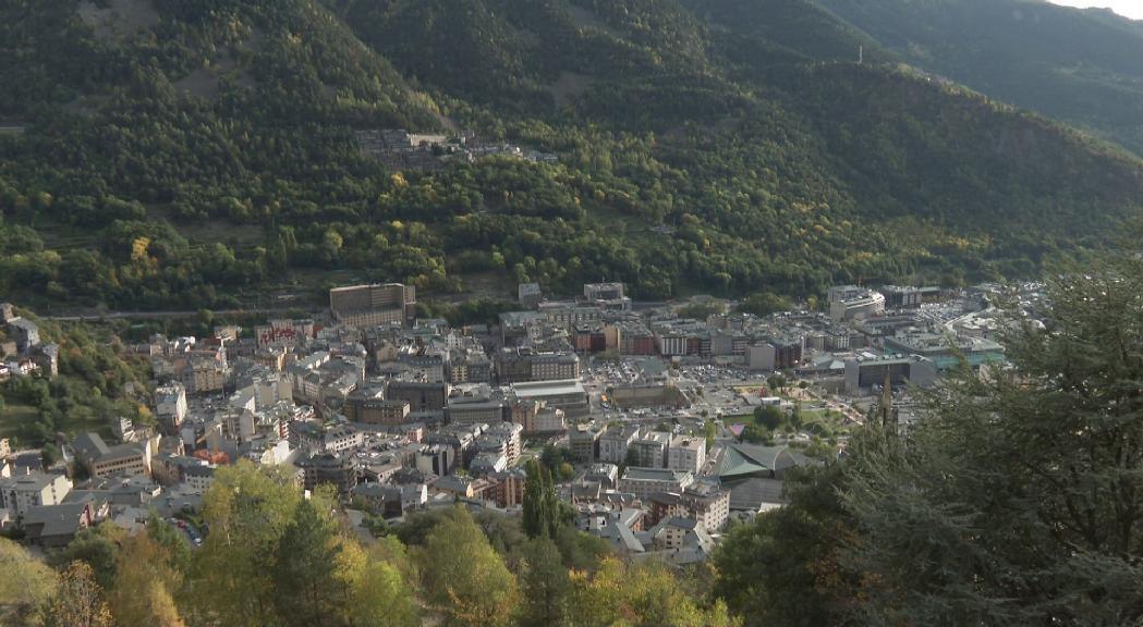 La població creix a totes les parròquies i supera els 77.000 habitants