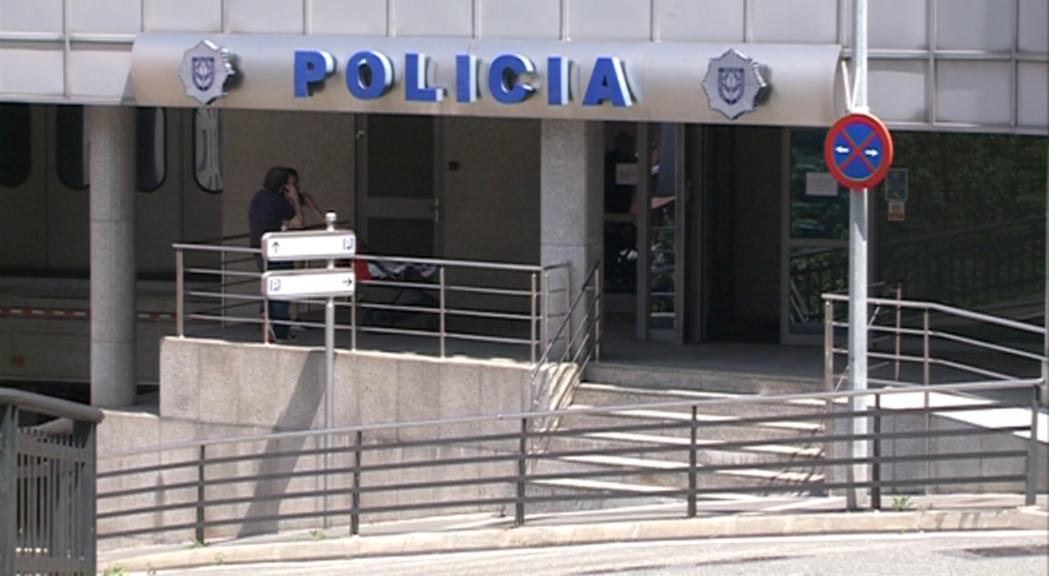 """La policia deté a Encamp el """"Rambo de la Cerdanya"""", un perillós delinqüent fugat"""