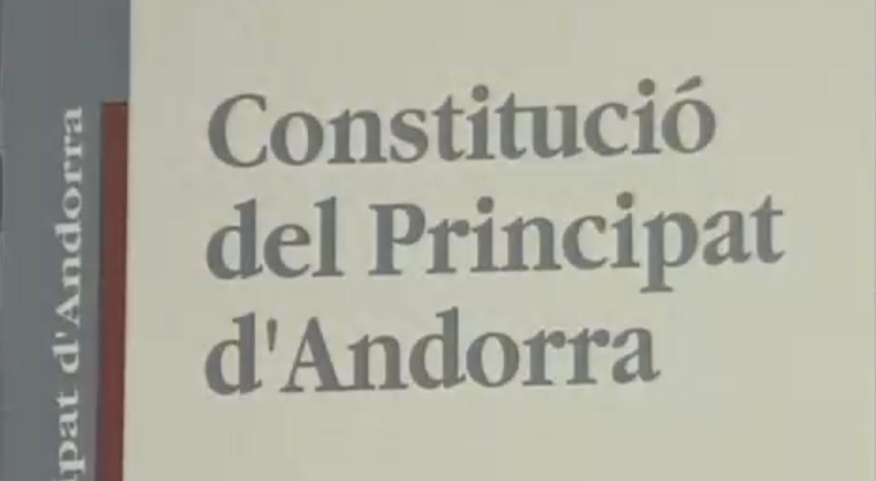 Andorra no té regulat l'estat d'alarma, com tampoc