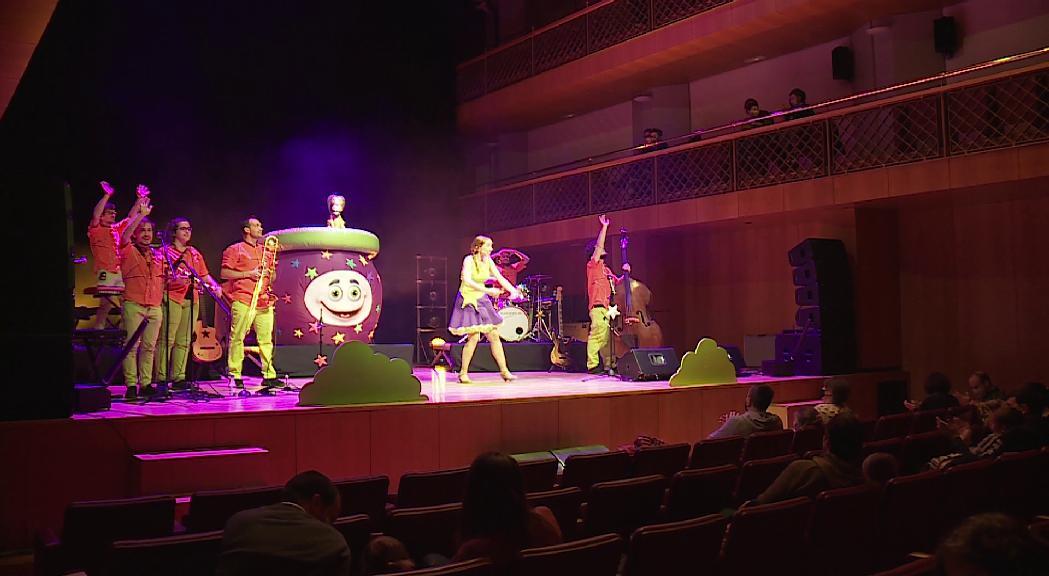 El Pot Petit tornarà al juny amb un concert amb llengua de signes en la temporada d'espectacles infantils d'Encamp