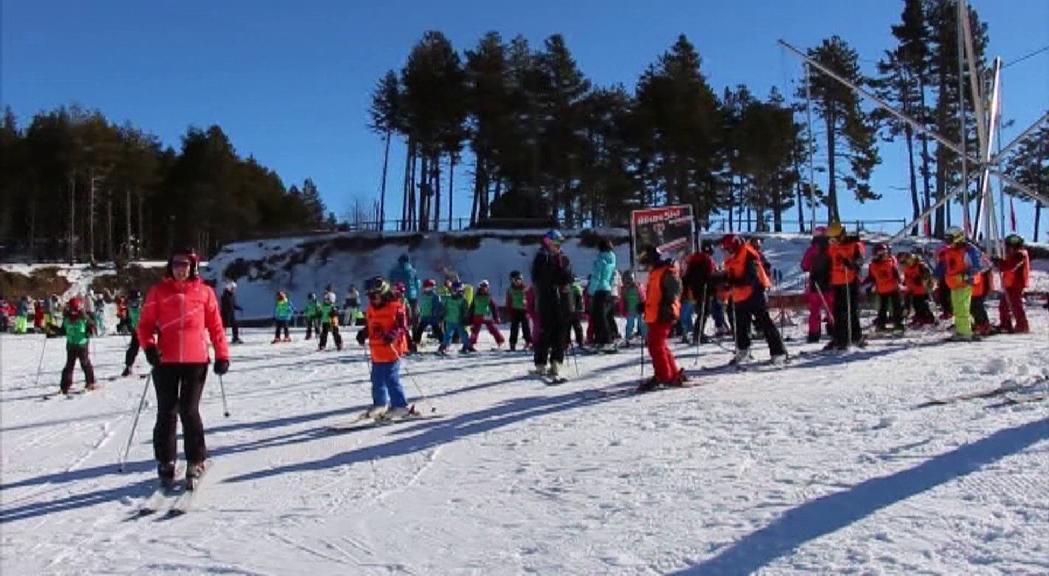 El Govern i Ski Andorra han pactat un increment del 5% del forfet