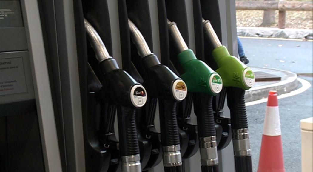 El preu de tots els carburants torna a augmentar al març