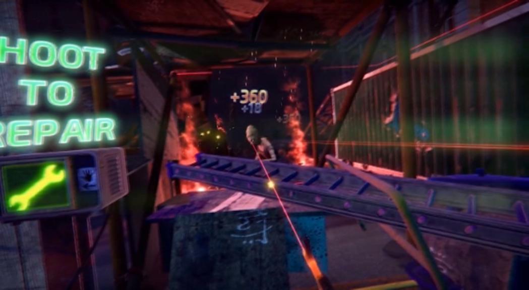 La primera sala de jocs de realitat virtual d'Andorra obrirà a l'agost
