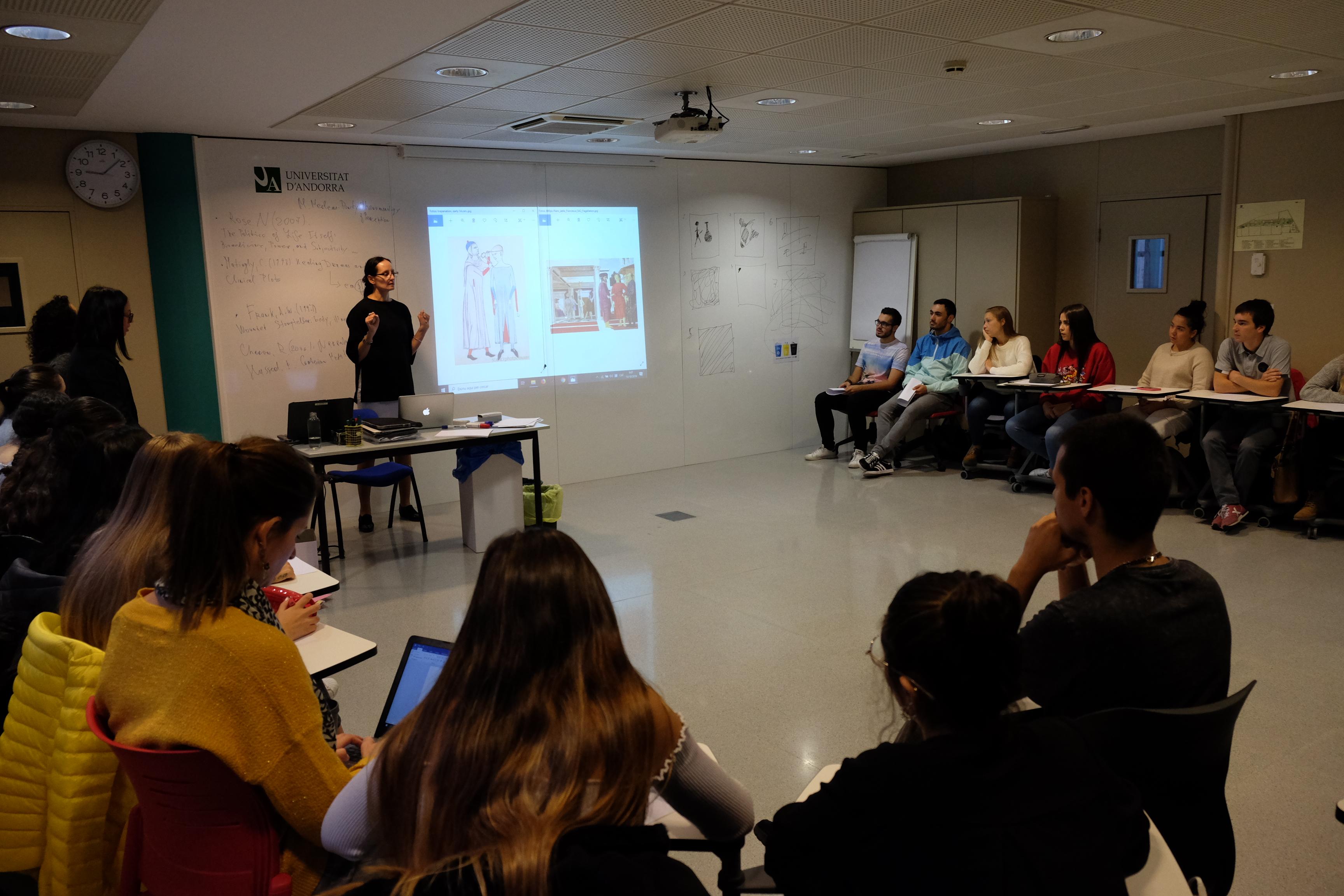 Col·laboracions entre els residents de la Faber i els sectors culturals i educatius
