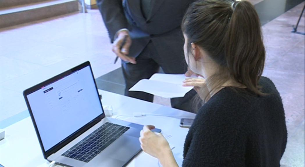En un esforç per potenciar la digitalització del se