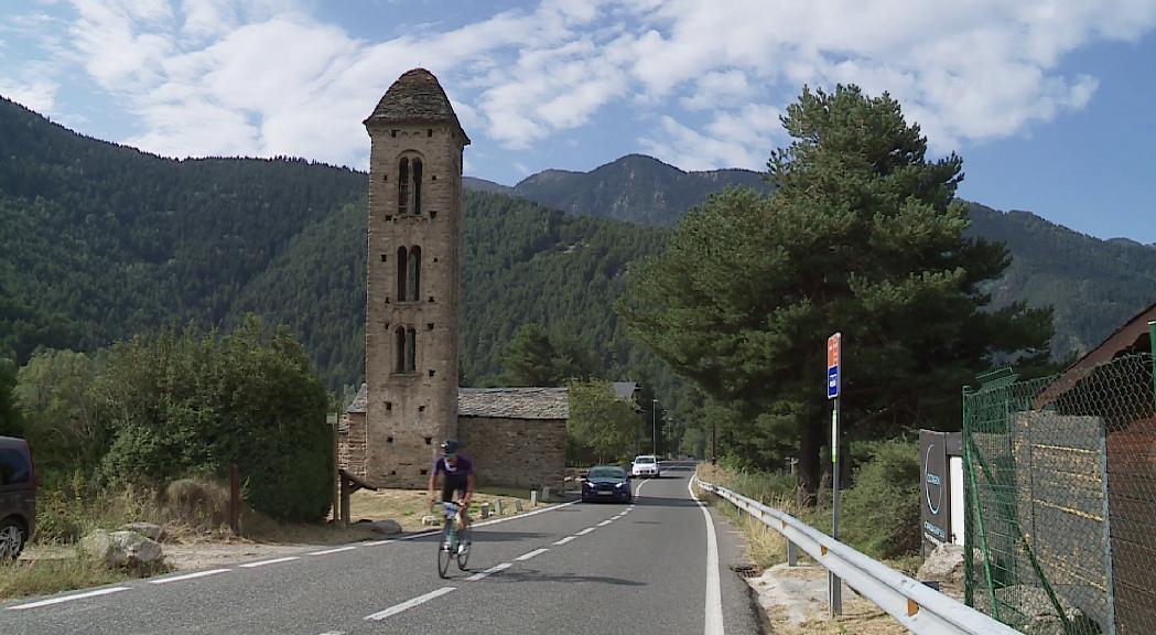 El professional sud-africà Willie Smit i la catalana Lídia Pujals guanyen la Volta als Ports 2020, la primera cursa ciclista postconfinament