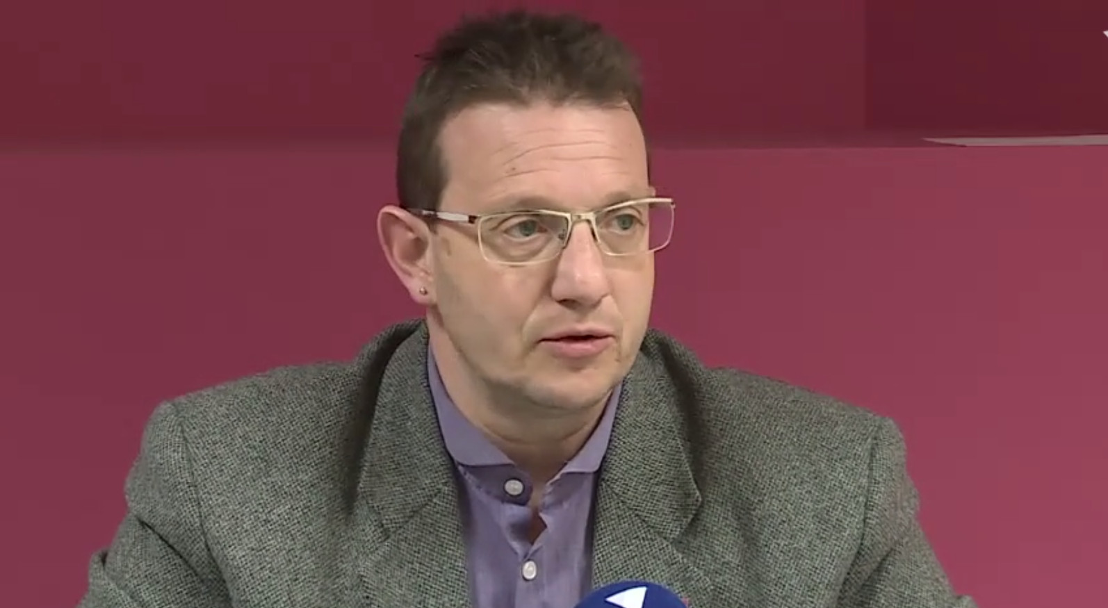 Progressistes SDP critica que s'obrin els comerços el Dia de la Constitució