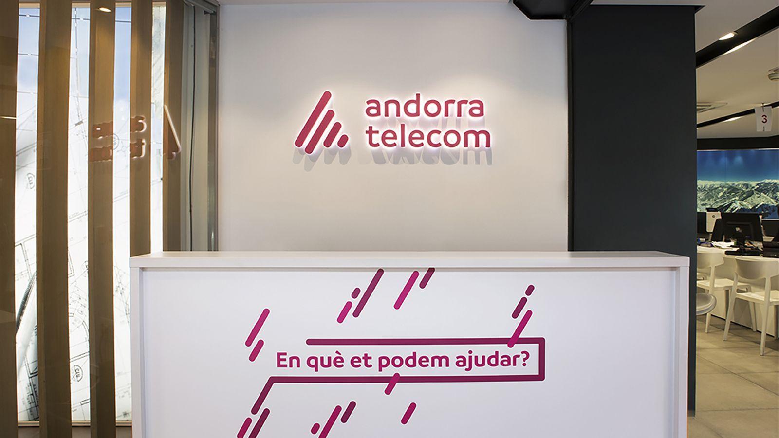 El projecte 'Node' de Xavier Orteu, guanyador del concurs d'idees de la nova seu d'Andorra Telecom