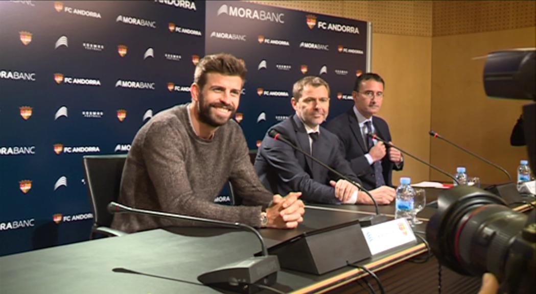 ProLiga presenta un altre recurs al Consell Superior d'Esports espanyol per l'ascens de l'Andorra