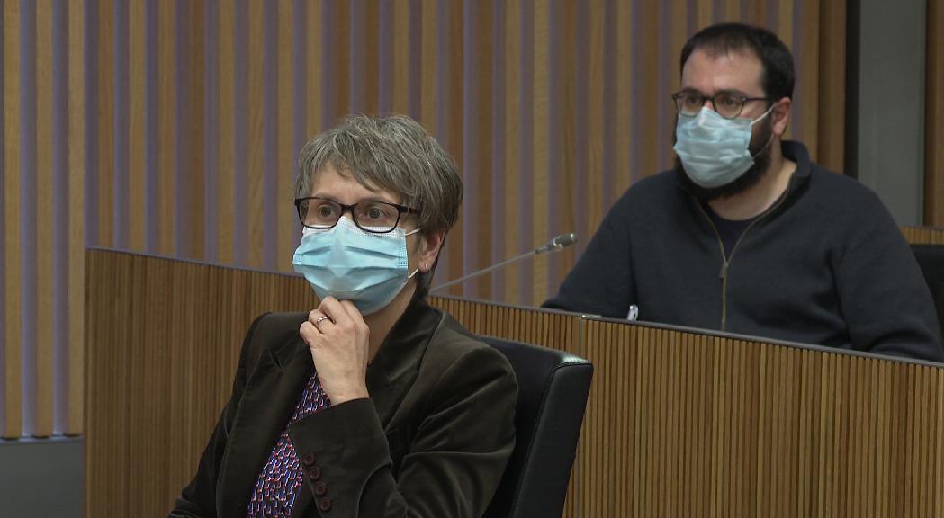 El PS acusa el Govern de mentir sobre l'arribada de les vacunes i demana responsabilitats