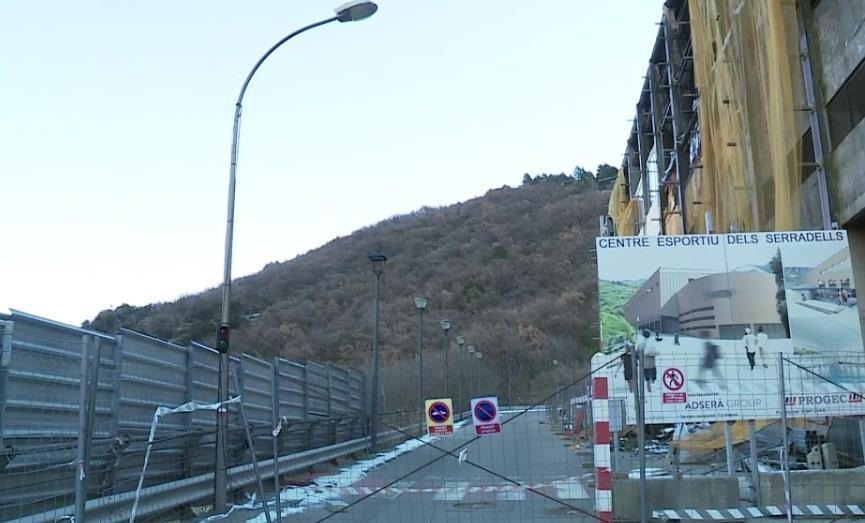El PS d'Andorra la Vella demana participar en els projectes dels Serradells i el telefèric de Carroi