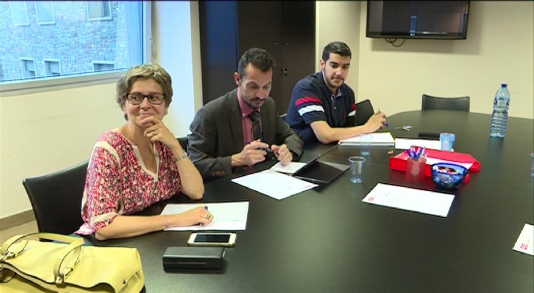 A Sant Julià, el PS aposta per participar en una plataform