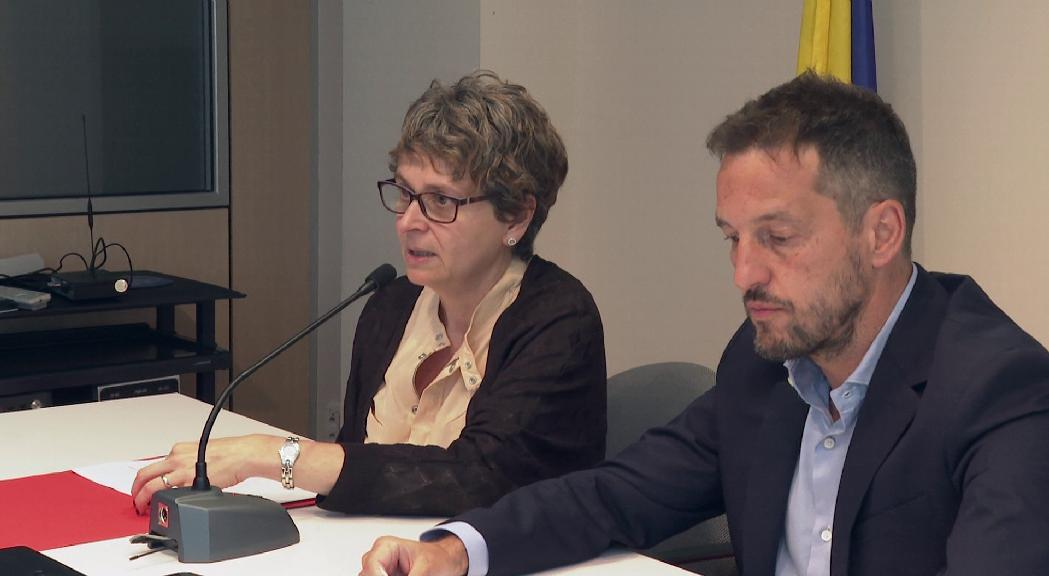 El PS creu que la fiscalia hauria d'actuar d'ofici per la remuneració de Ferran Costa al Consell General