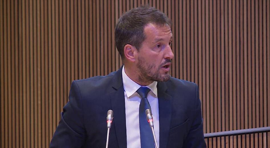 El PS donarà suport a la llei òmnibus però demana que sigui més atrevida