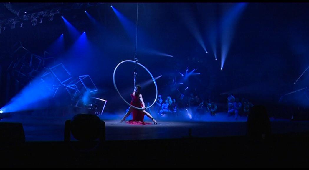 El PS qüestiona al Govern sobre el Cirque du Soleil i una reunió de Xavier Espot amb el secretari d'Estat de la Santa Seu