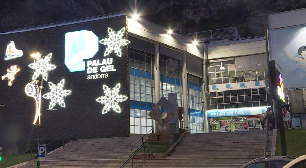 El PS recomana a Canillo valorar la mediació per mantenir el Palau de Gel