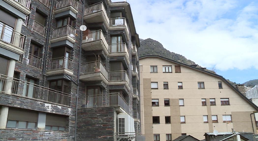 El PS vol que es redueixin fins a un 50% els lloguers dels habitatges
