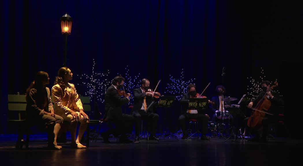 Tot a punt per arrencar l'Ordino Clàssic amb cinc concerts i una clara aposta pels artistes del país
