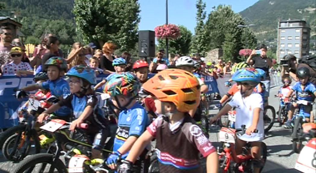Més de 2.700 ciclistes participaran a La Purito