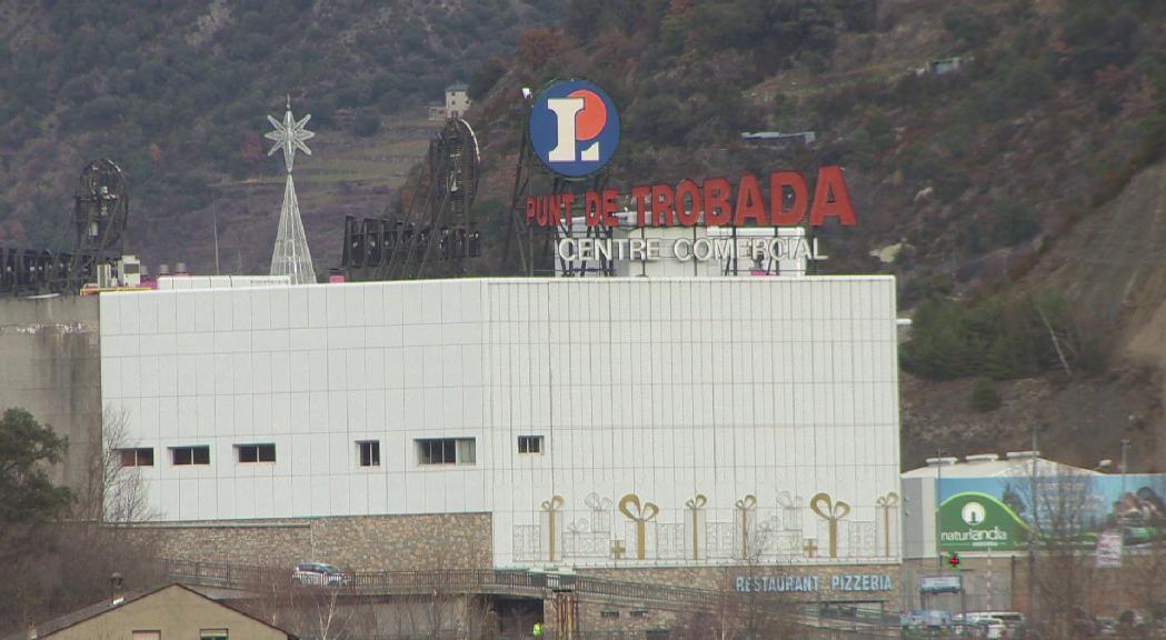 Pyrénées crearà un punt d'atenció als treballadors del Punt de Trobada i l'USdA reclama garantir les nòmines