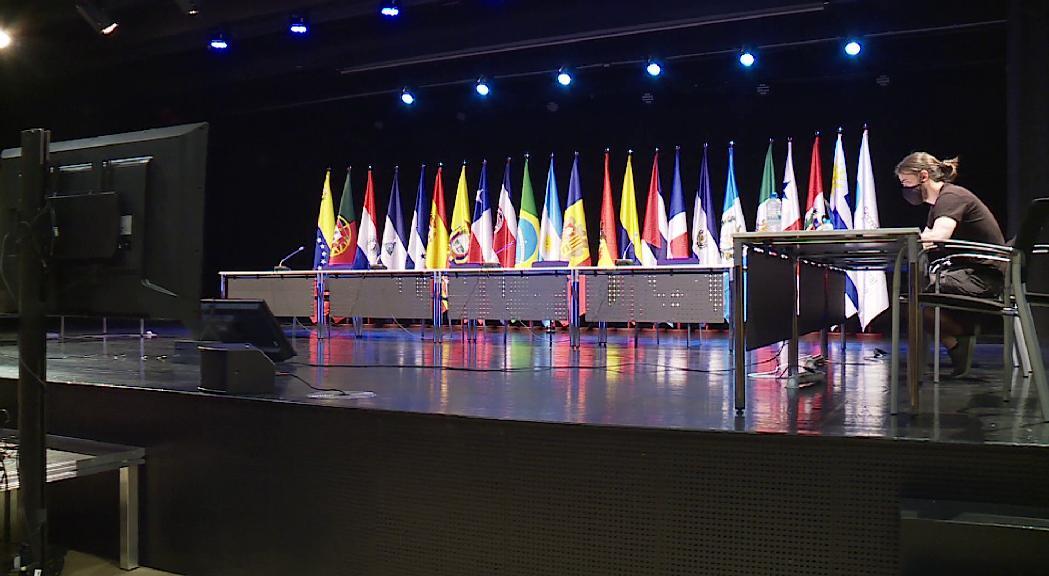 Aviat es farà oficial com i quan se celebrarà la Cimera Iberoamericana