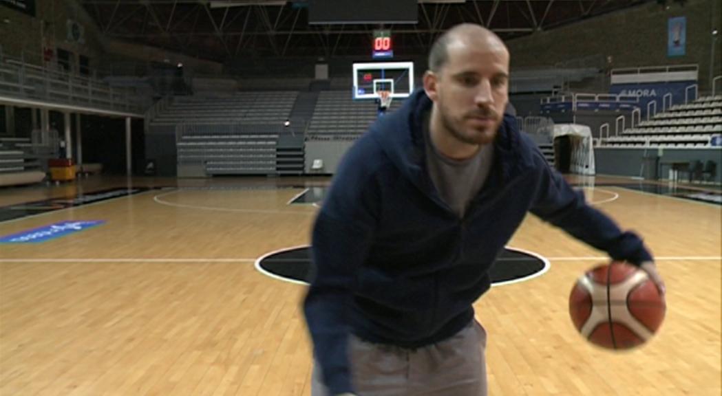 Els aficionats al bàsquet tindran un al·licient m&e