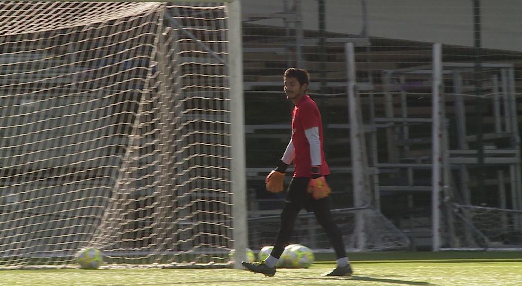 Ratti i Ludo: protagonisme de la base al FC Andorra