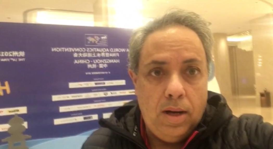 Rècord d'Andorra en natació