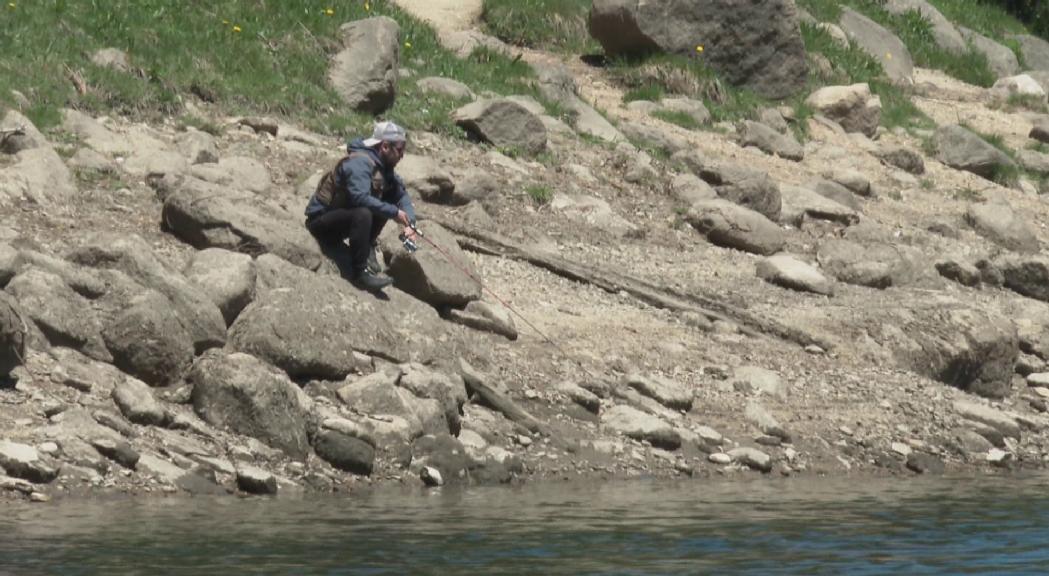 Promoure la pesca entre els joves, reduïnt el preu de la lli