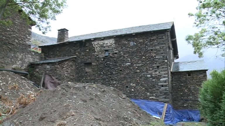 Reportatge: Casa Gastó, 500 anys d'història pràcticament intacta