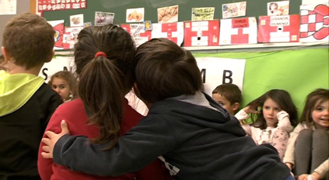 Reportatge: La lluita de les famílies amb afectats per la síndrome de Down per 'No deixar ningú enrere'
