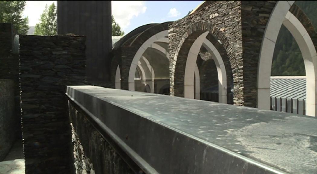Reportatge: una segona vida per al santuari de Meritxell
