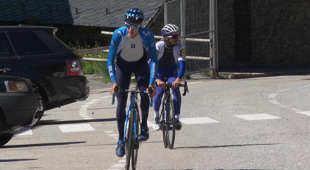 El resident Julian Alaphilippe es proclama campió del món de ciclisme en ruta