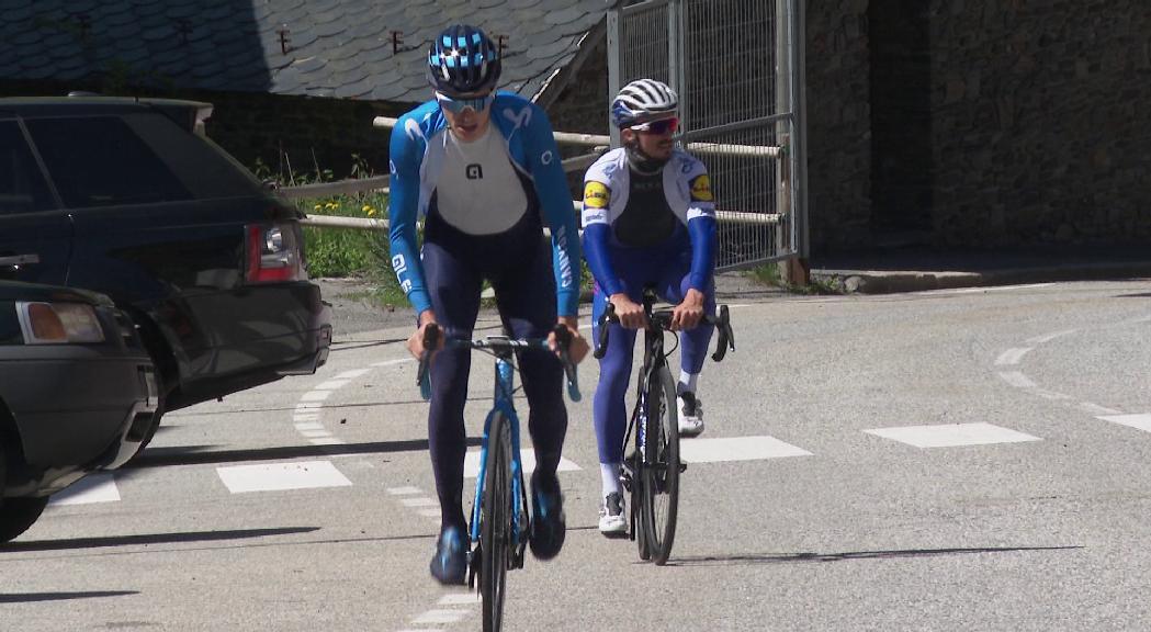 El resident Julien Alaphilippe revalida el títol de campió del món de ciclisme en ruta