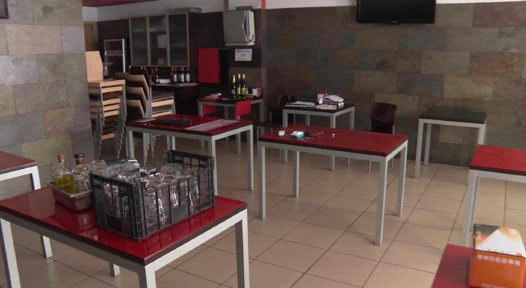 Els restaurants i Govern ultimen el protocol d'actuació per a la reobertura l'1 de juny