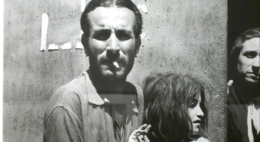 Retrospectiva de Robert Capa al Museu del Tabac