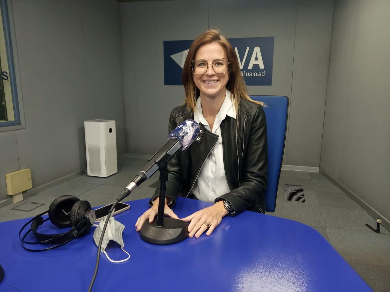 Riva no entén que els dubtes d'Escaldes-Engordany sobre l'ordinació del Madriu arribin ara