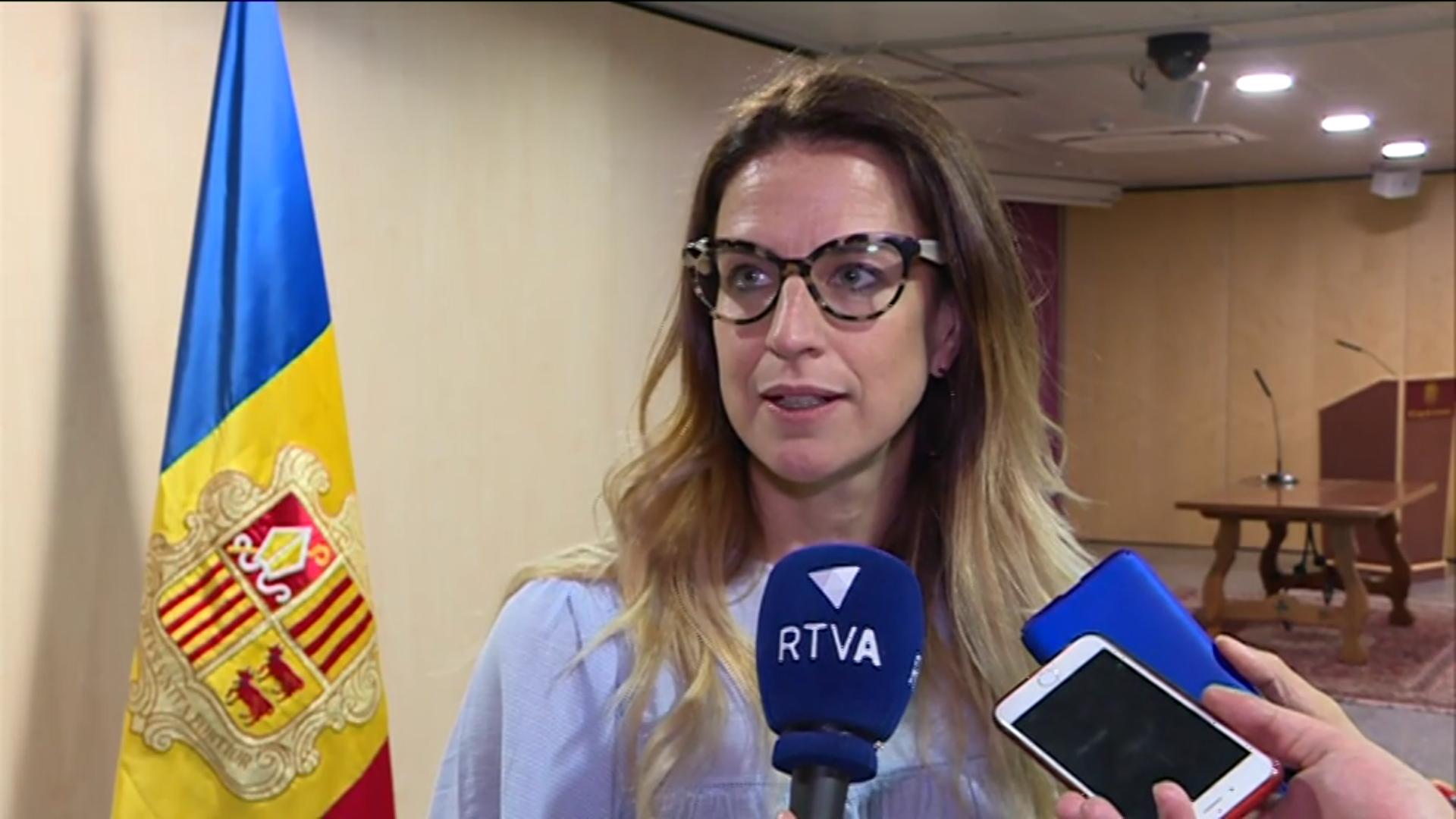 Riva nomena els directors de Cultura i treballa per fer Justo Ruiz secretari d'Estat d'Esports