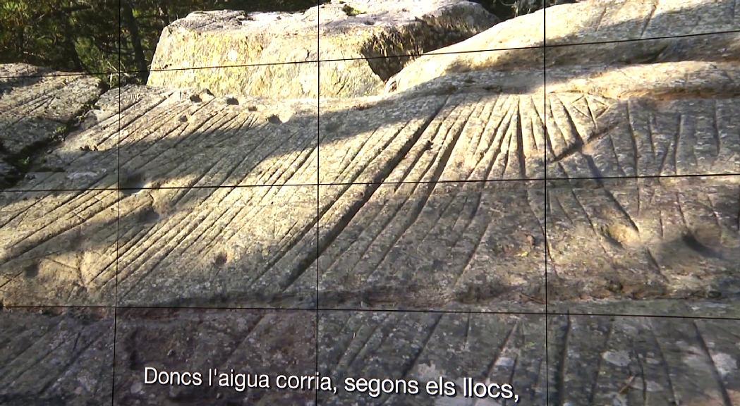 El Roc de les Bruixes obre les Jornades Europees del Patrimoni