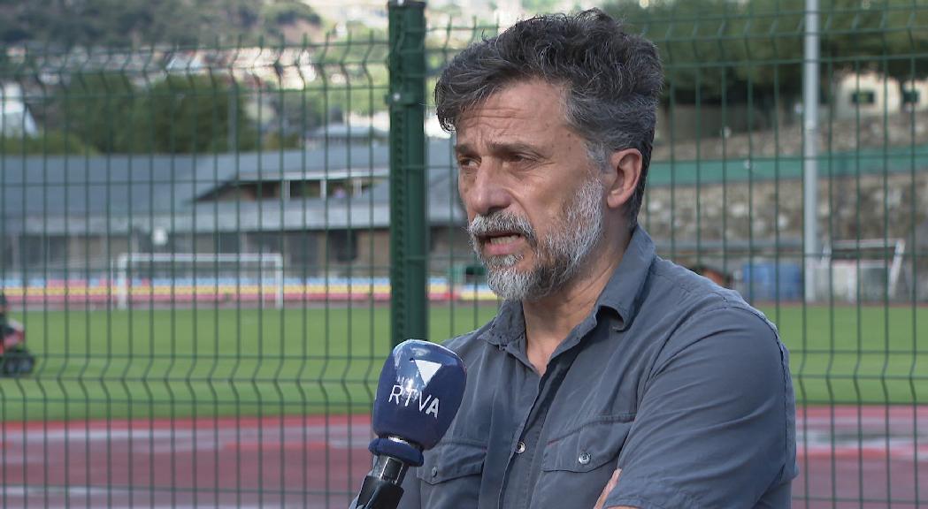 El rodatge de '42 segons' arriba aquest novembre a Andorra