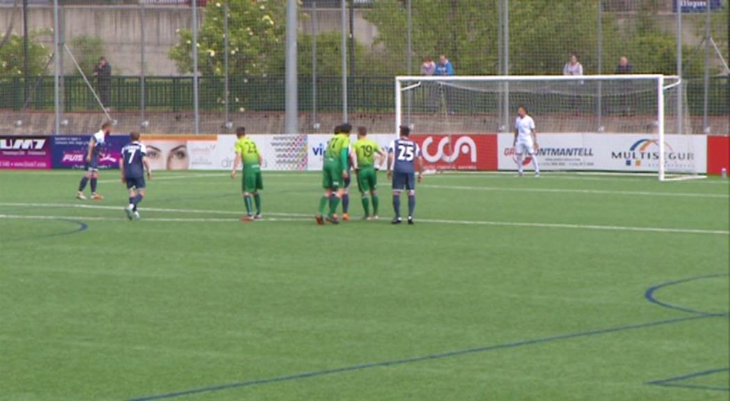 Rodríguez destaca la competitivitat d'aquesta lliga guanyada pel VallBanc Santa Coloma