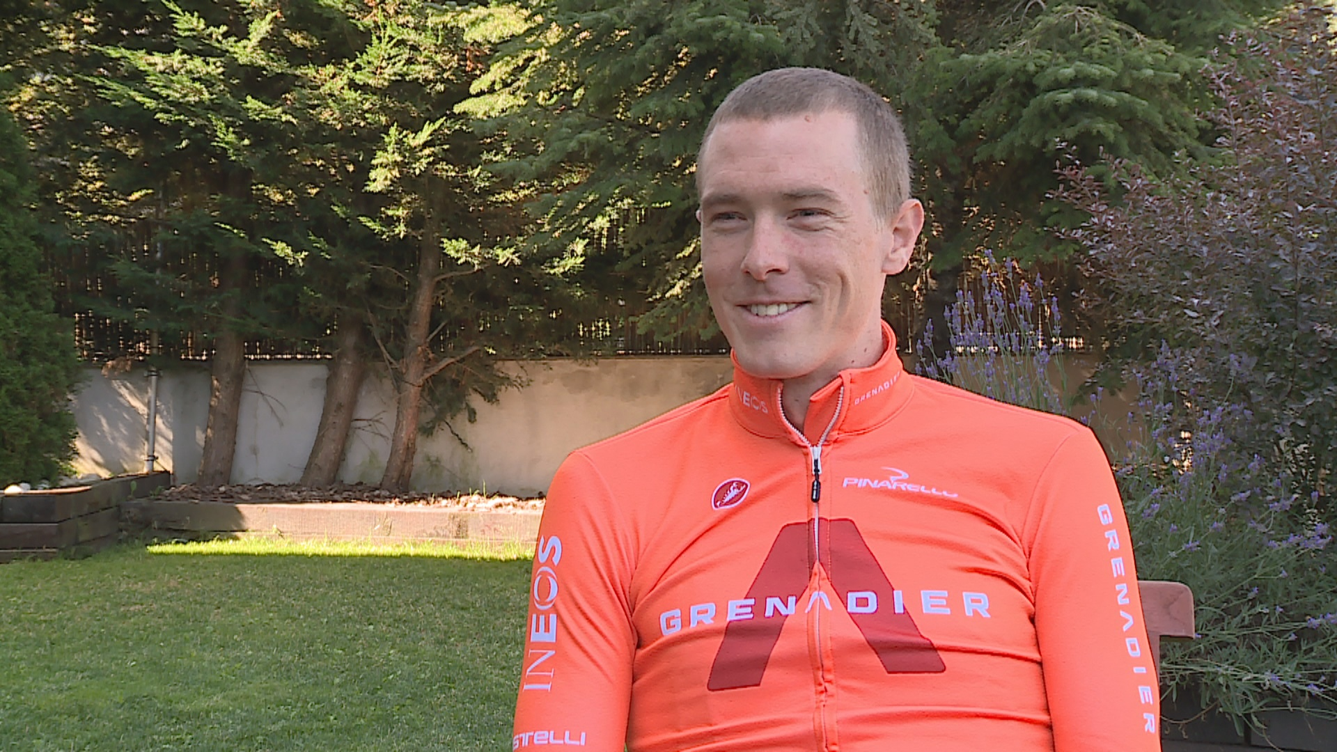 """Rohan Dennis, ciclista resident i bronze a Tòquio: """"Amb tot el que ha passat recentment és com si hagués guanyat l'or"""""""
